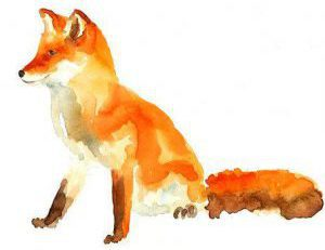 The Hidden Fox Self-Help